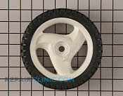 Wheel Assembly - Part # 1660089 Mfg Part # 194345X427