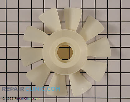 Fan Blade 731-06098 Main Product View