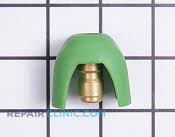 Nozzle - Part # 1951894 Mfg Part # 308246004