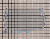 Door Shelf Bin - Part # 1918471 Mfg Part # RF-0500-92