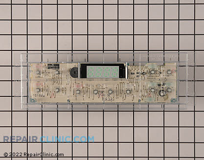 Oven Control Board WB27T11276 Main Product View