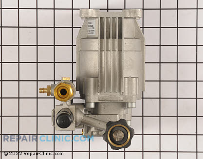 Pump Assembly 308418007       Main Product View