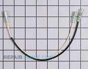 Wire - Part # 1742573 Mfg Part # 26011-2257