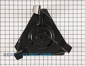 Impeller - Part # 2024641 Mfg Part # 19-8890-03