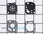 Rebuild Kit - Part # 2025003 Mfg Part # 12530313310