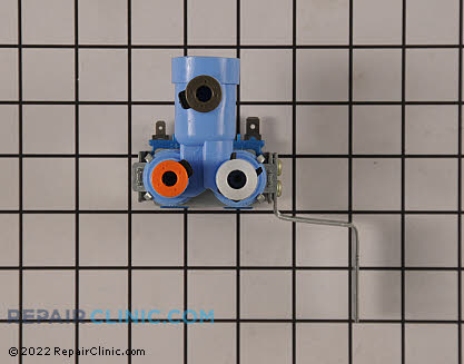 Water Inlet Valve MJX41869202     Main Product View
