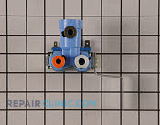 Water Inlet Valve - Part # 2646397 Mfg Part # MJX41869202