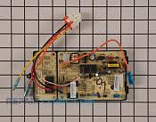 Main Control Board - Part # 2025033 Mfg Part # EBR66239001