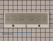 Control  Panel - Part # 1464184 Mfg Part # MCR42758701