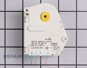 Defrost Timer - Part # 663770 Mfg Part # 61001791