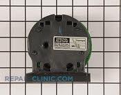 Vacuum Hose Attachment - Part # 1609272 Mfg Part # 48437028