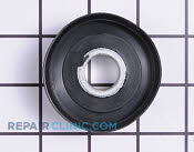 Pulley - Part # 1689954 Mfg Part # 1001197MA