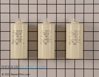 Capacitor 316920GS Main Product View