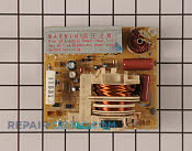 Inverter Board - Part # 1472288 Mfg Part # W10217711