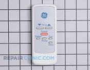 Remote Control - Part # 1617122 Mfg Part # WJ26X10337