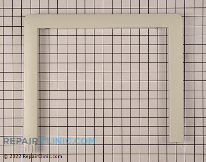 Curtain Frame 4918A20001A     Main Product View