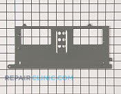 Plate - Part # 1472190 Mfg Part # W10210832