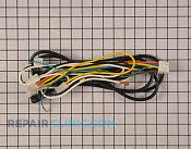 Power Cord - Part # 1259483 Mfg Part # 297125500