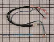 Wire Harness - Part # 1713196 Mfg Part # 32 176 05-S