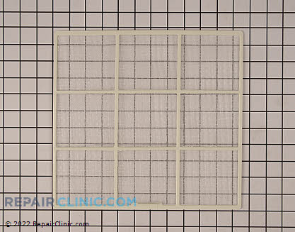 Air Filter 5231A20004R Main Product View