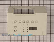 Control  Panel - Part # 1313448 Mfg Part # 3720A20710A