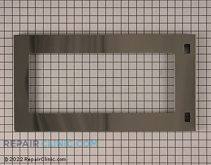 Microwave Oven Door 383EW5A076F     Main Product View