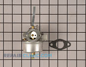 Carburetor - Part # 1727720 Mfg Part # 632114