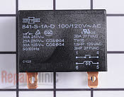 Relay - Part # 1569350 Mfg Part # WD-5600-03
