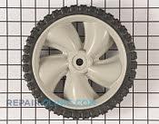 Wheel Assembly - Part # 1620748 Mfg Part # 734-1987