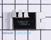 Voltage Regulator - Part # 1658821 Mfg Part # 21066-7011