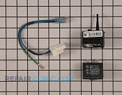 Relay and Overload Kit - Part # 1397514 Mfg Part # EBG44308702
