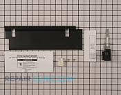 Door Switch - Part # 1534569 Mfg Part # WC02X10027