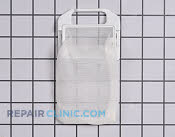 Lint Filter - Part # 1226149 Mfg Part # WD-2800-02