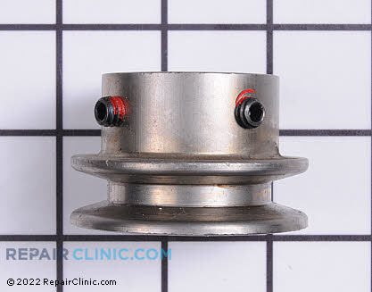 Engine Pulley 85543           Main Product View