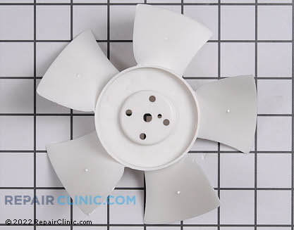 Fan Blade 02-4197-01 Main Product View
