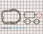 Gasket Set - Part # 1641815 Mfg Part # 498539