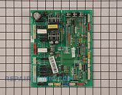 Main Control Board - Part # 2031187 Mfg Part # DA41-00620B