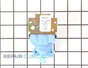 Water Inlet Valve - Part # 270428 Mfg Part # WD10M11