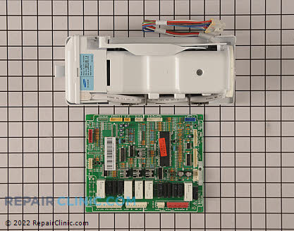 Ice Maker Assembly DA81-01421A     Main Product View
