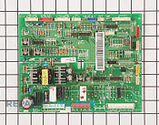 Main Control Board - Part # 2020810 Mfg Part # DA41-00651K