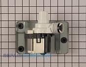 Drain Pump - Part # 2074081 Mfg Part # DC96-00774A