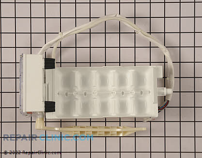Ice Maker Assembly DA97-00258A Main Product View