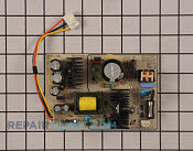 Main Control Board - Part # 2030952 Mfg Part # DA41-00320A