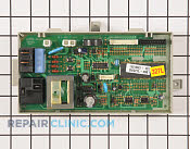 Main Control Board - Part # 2024498 Mfg Part # MFS-DV327L-00