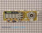 User Control and Display Board - Part # 2095254 Mfg Part # MFS-F3WLA-T0