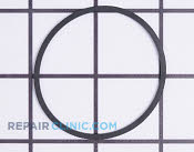 Gasket - Part # 1658919 Mfg Part # 30356