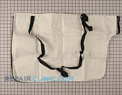Grass Catching Bag - Part # 1990311 Mfg Part # 530402533