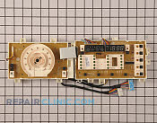 User Control and Display Board - Part # 1359860 Mfg Part # 6871EL1007A