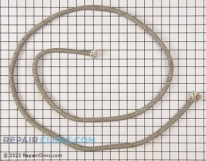 Door Seal 00491569 Main Product View