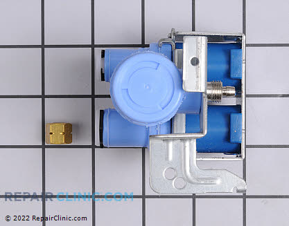 Water Inlet Valve DA62-00914B Main Product View